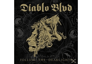 Diablo Blvd - Follow The Deadlight [Vinyl]