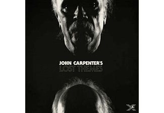 John Carpenter - Lost Themes [CD]