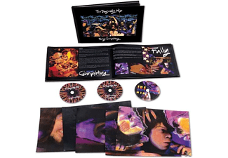 Tragically Hip - Fully Completely (Ltd.Super.Dlx.Edt.) - (CD + DVD)