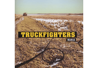 Truckfighters - Mania - (CD)