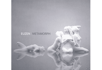 Euzen - Metamorph - (CD)