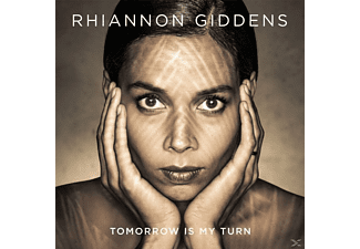 Rhiannon Giddens - Tomorrow Is My Turn - (Vinyl)