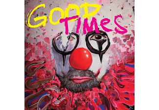 Arling & Cameron - Good Times - (CD)
