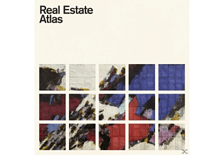 Real Estate - Atlas (Jewel Case) [CD]