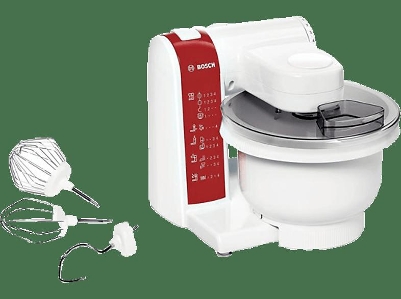 bosch küchenmaschine mum 48re - mediamarkt