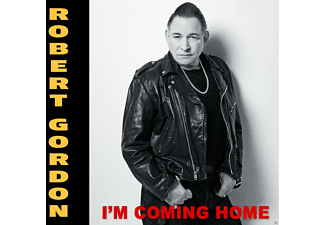 Robert Gordon - I'm Coming Home - (CD)