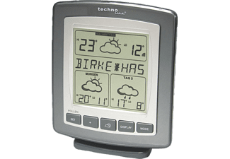 TECHNOLINE WD 9565 Wetterstation