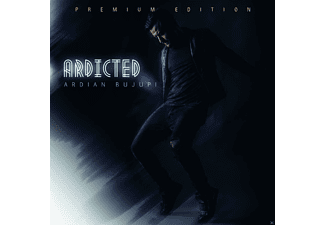 Ardian Bujupi - Ardicted (Premium Edition) [CD]