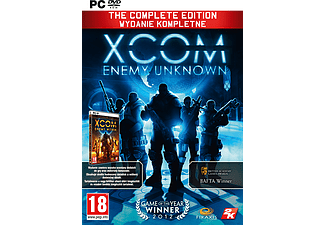 XCOM: Enemy Unknown (Complete Edition) (PC)