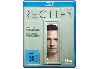 Rectify - (Blu-ray)