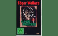 Edgar Wallace - Der grüne Bogenschütze [DVD]