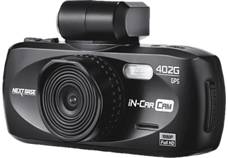 NEXT BASE Dashboardcamera (402G Professional)