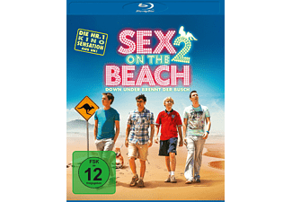 Sex on the Beach 2 - (Blu-ray)