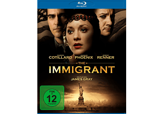 The Immigrant - (Blu-ray)