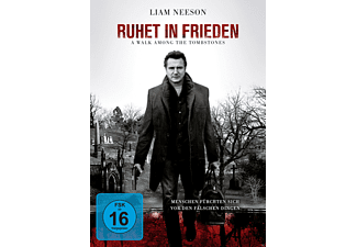 Ruhet in Frieden - A Walk Among The Tombstones [DVD]