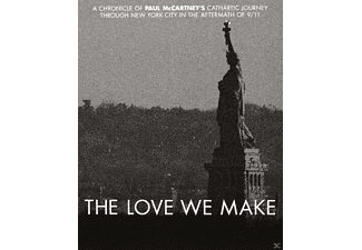 Paul McCartney - The Love We Make [Blu-ray]