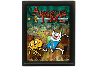 Adventure Time - Collage
