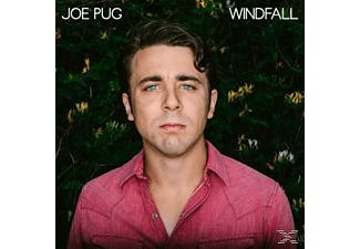 Joe Pug - Windfall - (CD)