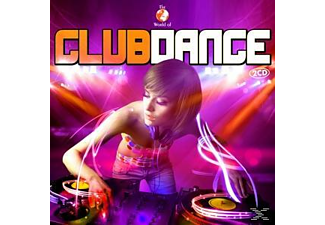 VARIOUS - CLUB DANCE - (CD)