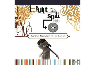 Built To Spill - Ancient Melodies Of The.. - (Vinyl)