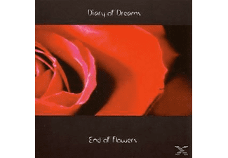 Diary Of Dreams - End Of Flowers [CD]