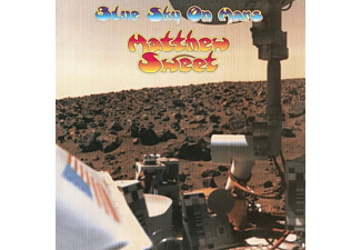 Matthew Sweet - Blue Sky On Mars - (Vinyl)