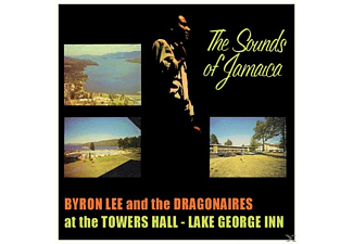 Byron & The Dragonai Lee - The Sounds Of Jamaica - (Vinyl)