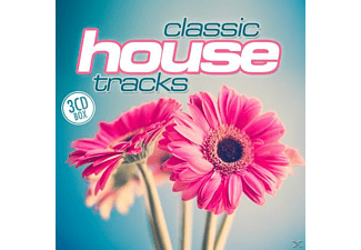 VARIOUS - Classic House Tracks [CD]