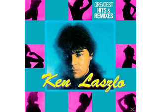 Ken Laszlo - Greatest Hits & Remixes - (Vinyl)