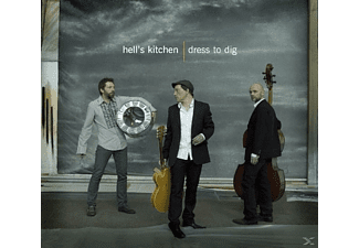 Hell's Kitchen - Dress To Dig - (CD)