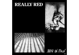 Really Red - Vol.2: Rest In Pain [Vinyl]