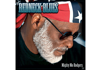 Mighty Mo Rodgers - REDNECK BLUES - (CD)