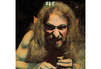 Dio Ronnie James - Elf - (CD)