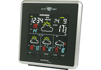 TECHNOLINE WD 4026 Wetterstation