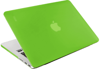 "ARTWIZZ Rubber Clip MacBook Pro Retina 13"" - Grön"