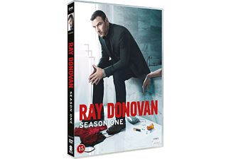 Ray Donovan S1 DVD