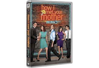 How I Met Your Mother S7 Komedi DVD