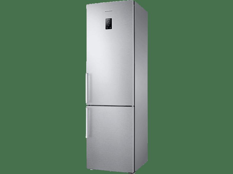 SAMSUNG-RB37J5325SS-Kühl-Gefrier-Kombination