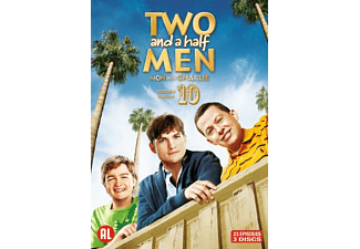 Two And A Half Men - Seizoen 10 | DVD
