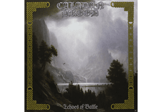 Caladan Brood - Echoes Of Battle [CD]