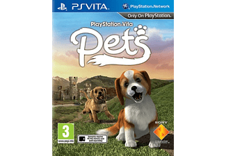 Playstation Pets PSV