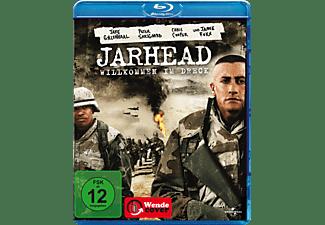 Jarhead - (Blu-ray)