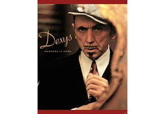 Dexys - Nowhere Is Home-Deluxe Box Set (Book+4cd+2dvd) - (CD + DVD Video)