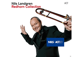 Nils Landgren - Redhorn Collection - (CD)