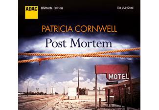 Post Mortem - 6 CD - Krimi/Thriller