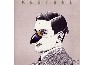 Kestrel - Kestrel - (CD)