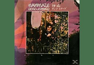 Kamikaze deke leonard kaufen saturn for Deke or juke