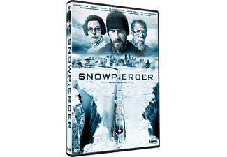 Snowpiercer Action DVD