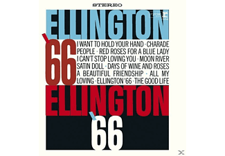 Duke Ellington - Ellington '66 [CD]