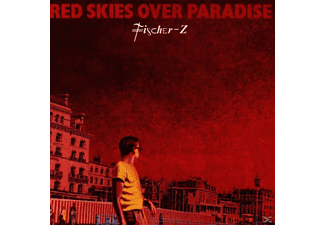 Fischer Z - Red Skies Over Paradise - (CD)